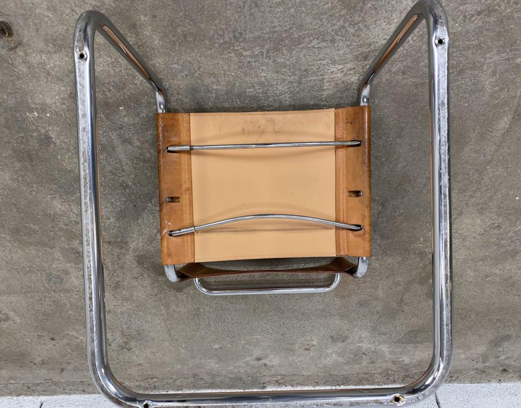 chaise-bauhaus-pieds-tubulaires-assise-cuir-cantilever-annees50-vintage-5francs-7