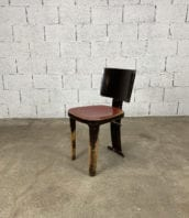 chaise-bistrot-tripode-patine-vintage-5francs-1
