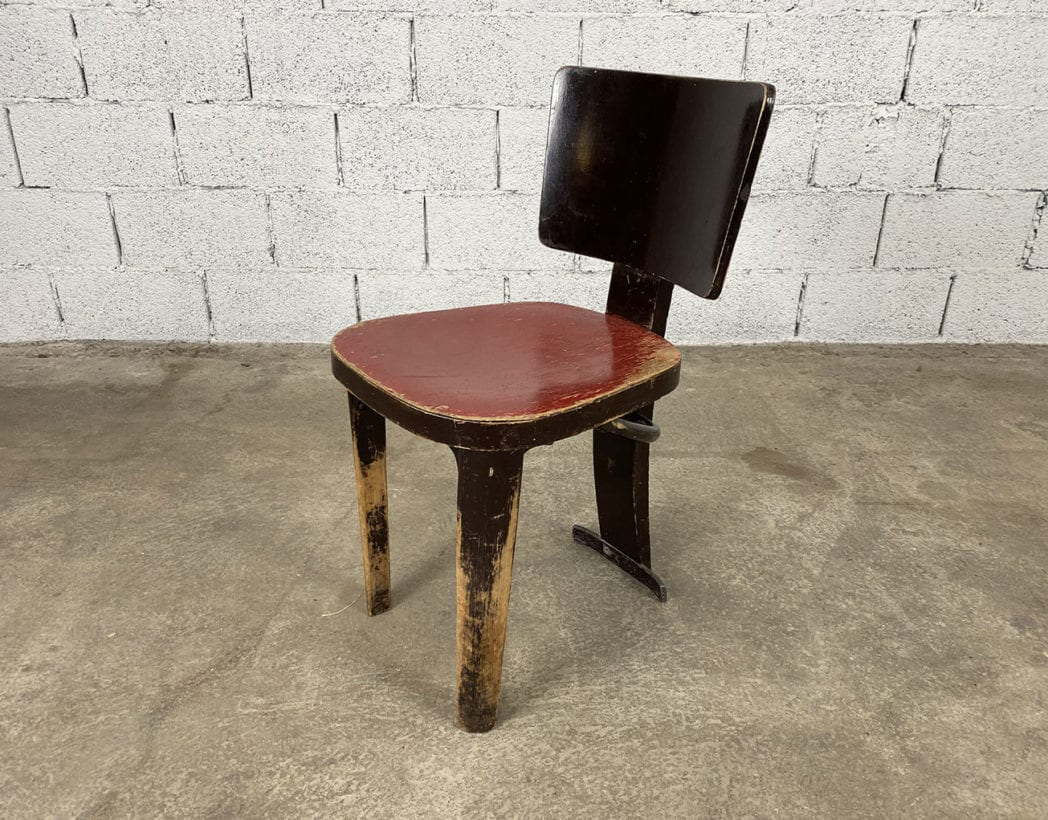 chaise-bistrot-tripode-patine-vintage-5francs-2