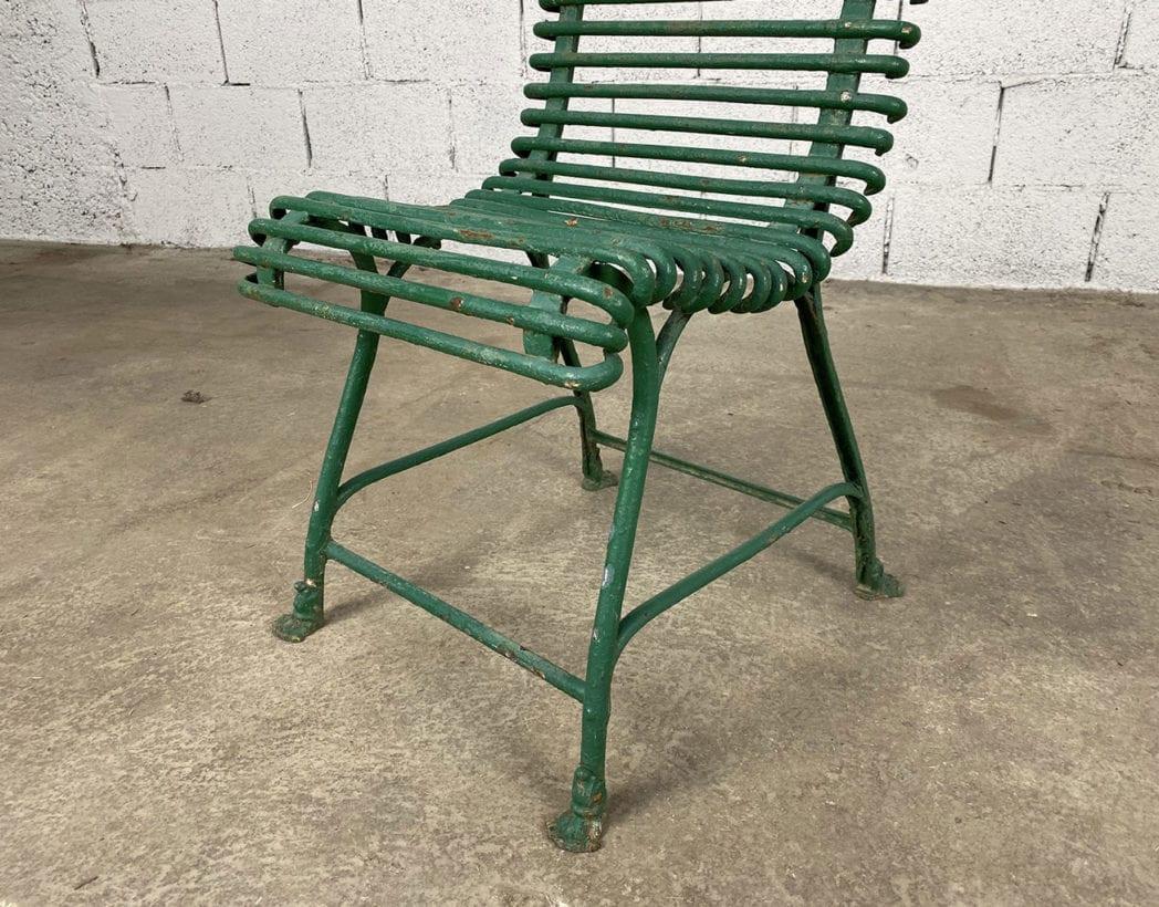 chaise-jardin-arras-fer-metal-pied-sabot-vintage-5francs-4
