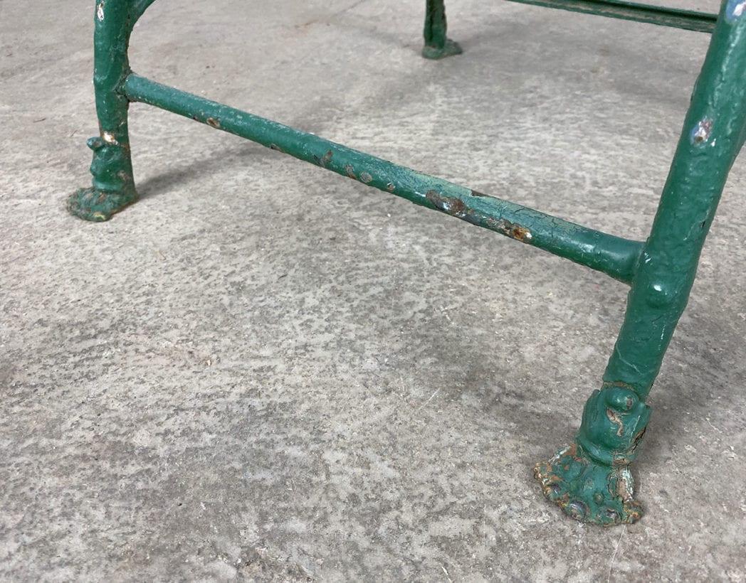 chaise-jardin-arras-fer-metal-pied-sabot-vintage-5francs-5