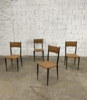 chaises-bois-corde-tressee-laiton-gio-ponti-vintage-5francs-1