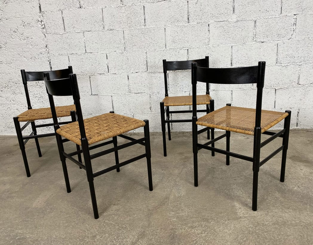 chaises-italiennes-esprit-gio-ponti-corde-tressee-canage-bois-vintage-retro-5francs-11