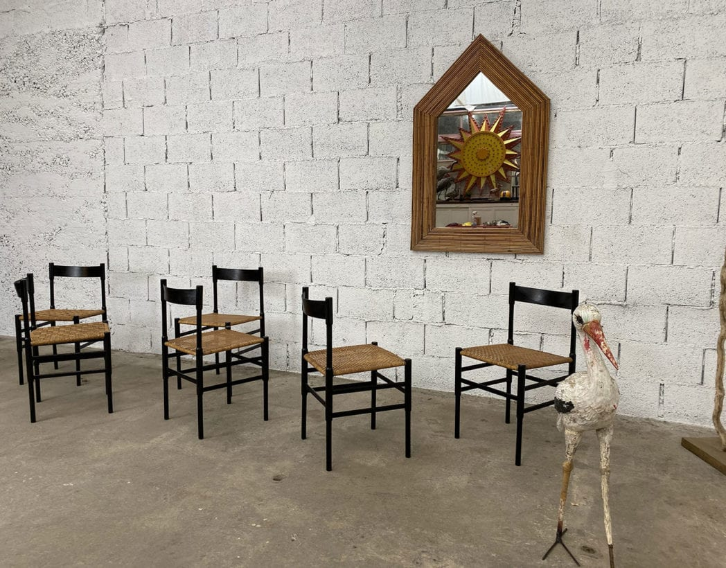 chaises-italiennes-esprit-gio-ponti-corde-tressee-canage-bois-vintage-retro-5francs-14