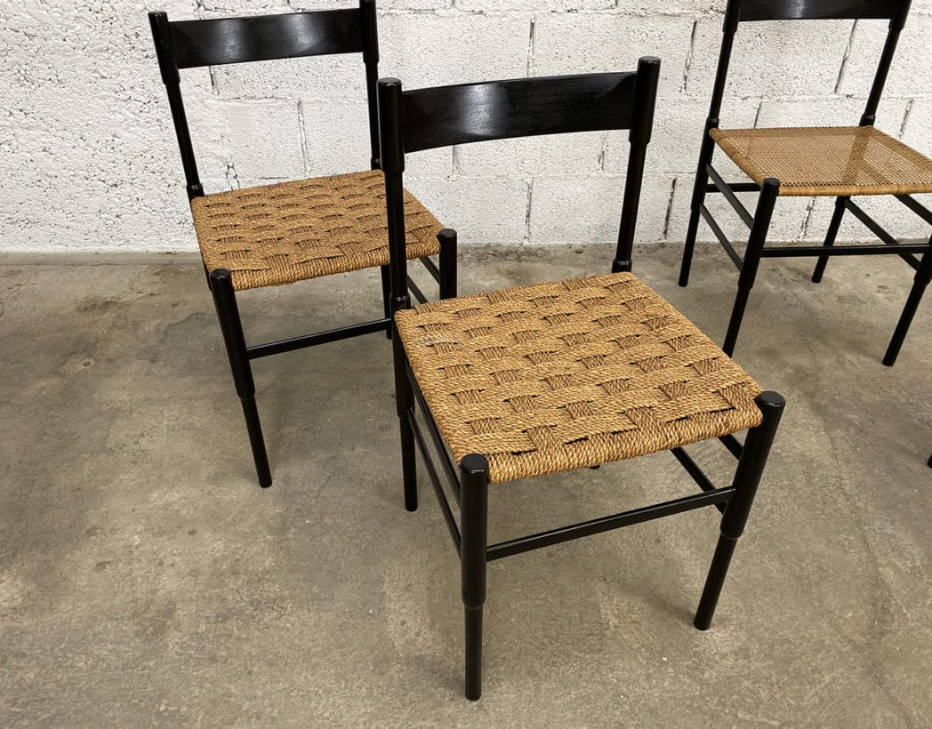 chaises-italiennes-esprit-gio-ponti-corde-tressee-canage-bois-vintage-retro-5francs-4