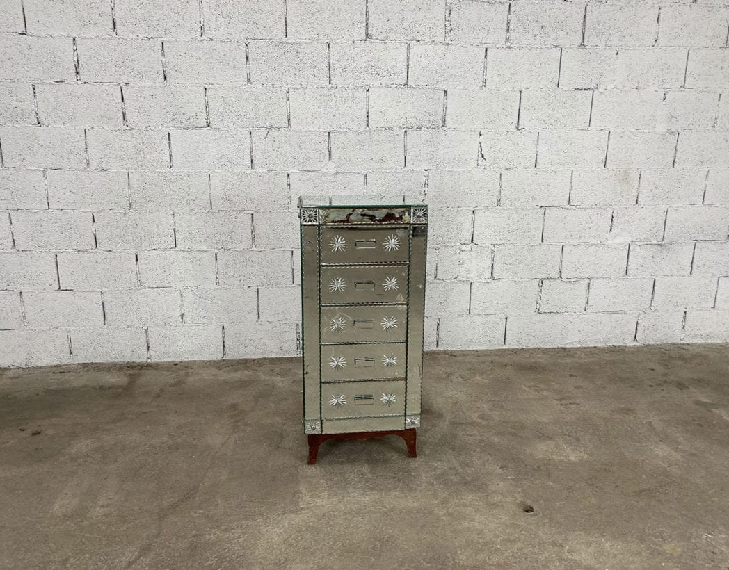 console-verre-miroir-annees70-vintage-5francs-6