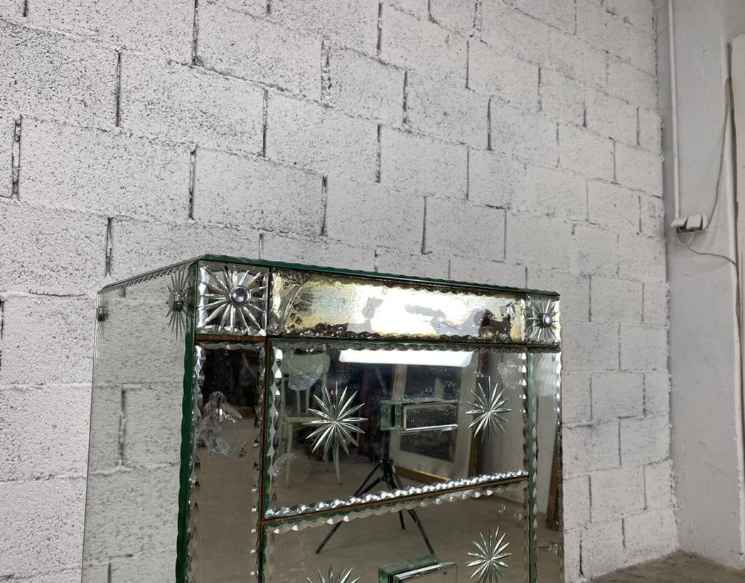 console-verre-miroir-annees70-vintage-5francs-8