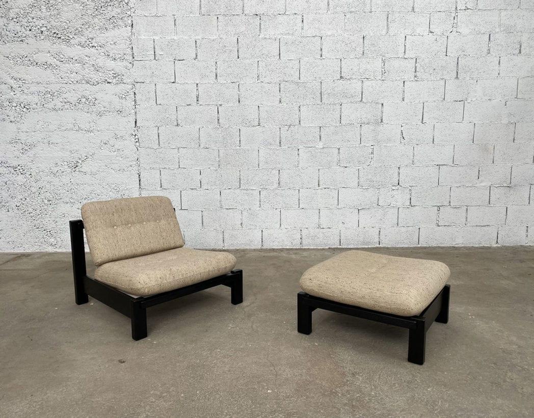 fauteuil-bas-repose-pieds-ottomane-vintage-rétro-5francs-4