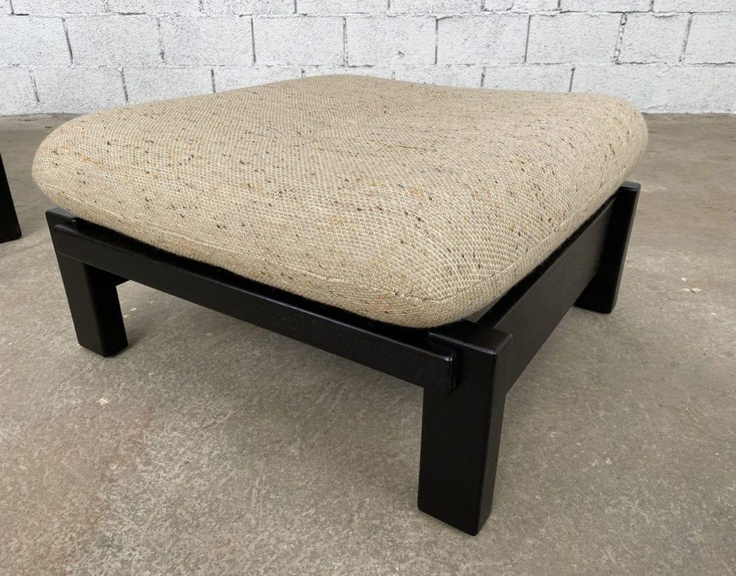 fauteuil-bas-repose-pieds-ottomane-vintage-rétro-5francs-9