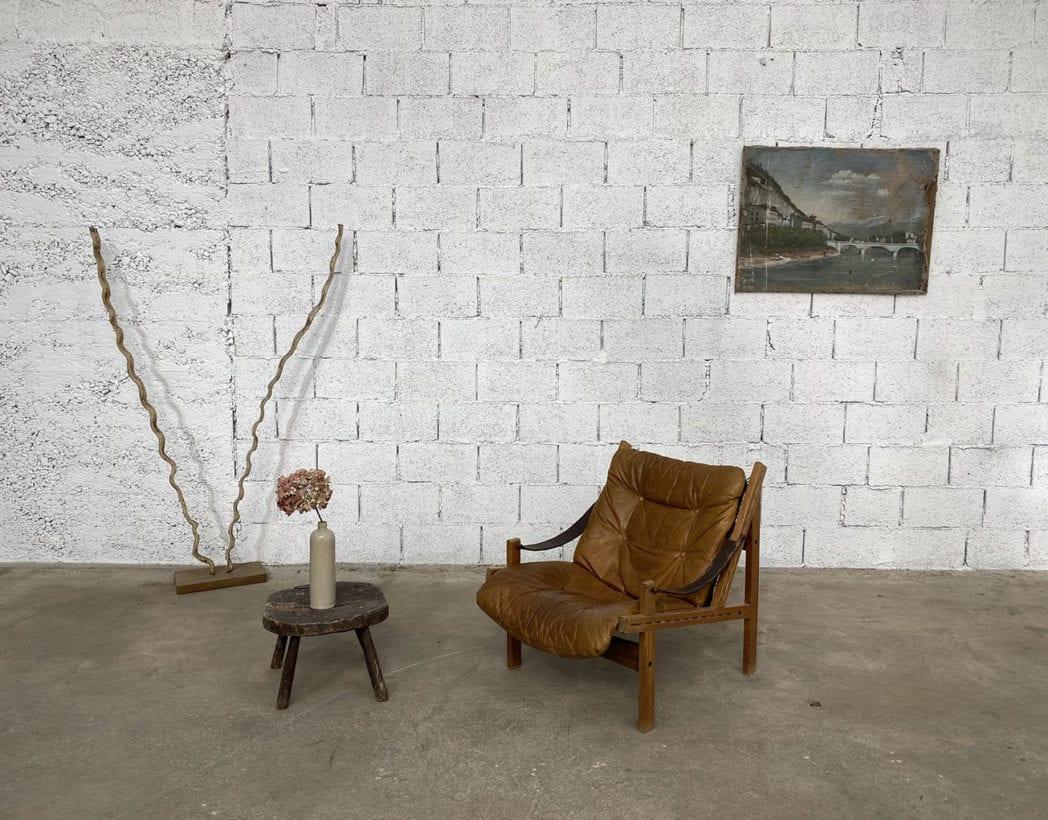 fauteuil-scandinave-annees60-cuir-bois-vintage-retro-5francs-10