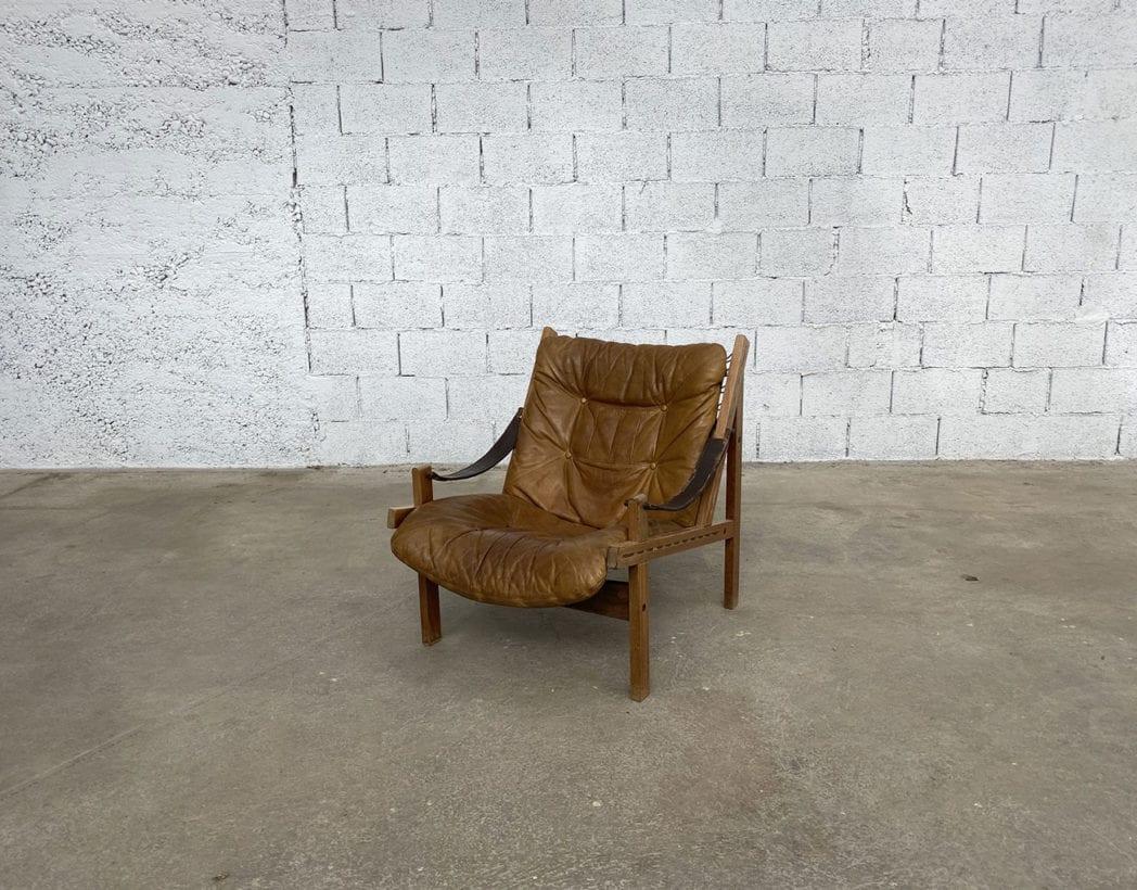 fauteuil-scandinave-annees60-cuir-bois-vintage-retro-5francs-2