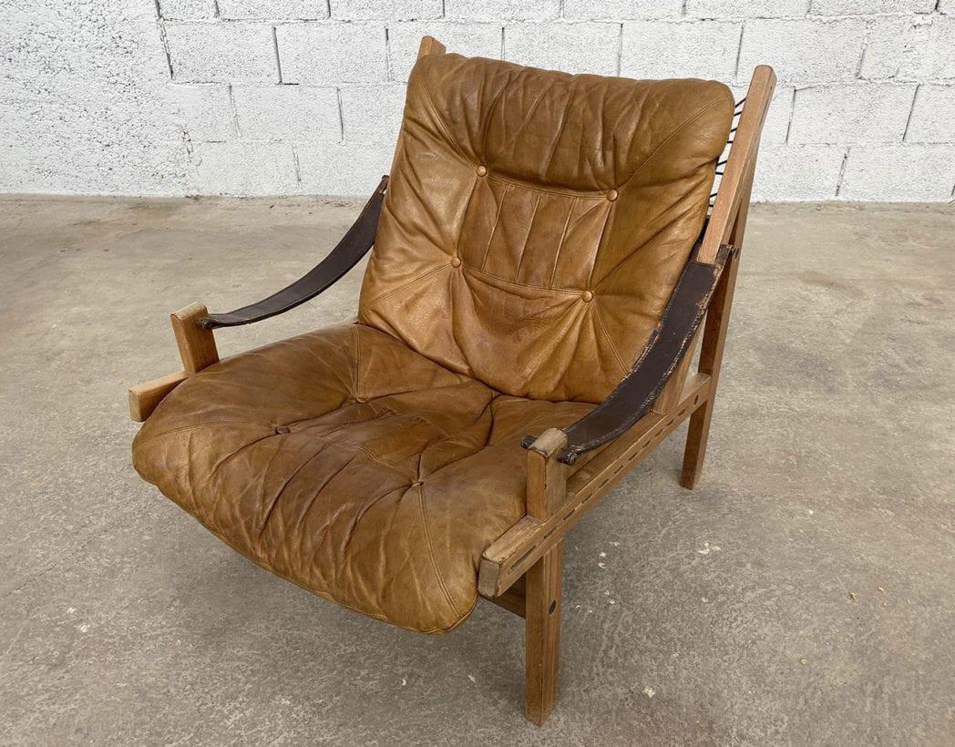 fauteuil-scandinave-annees60-cuir-bois-vintage-retro-5francs-3