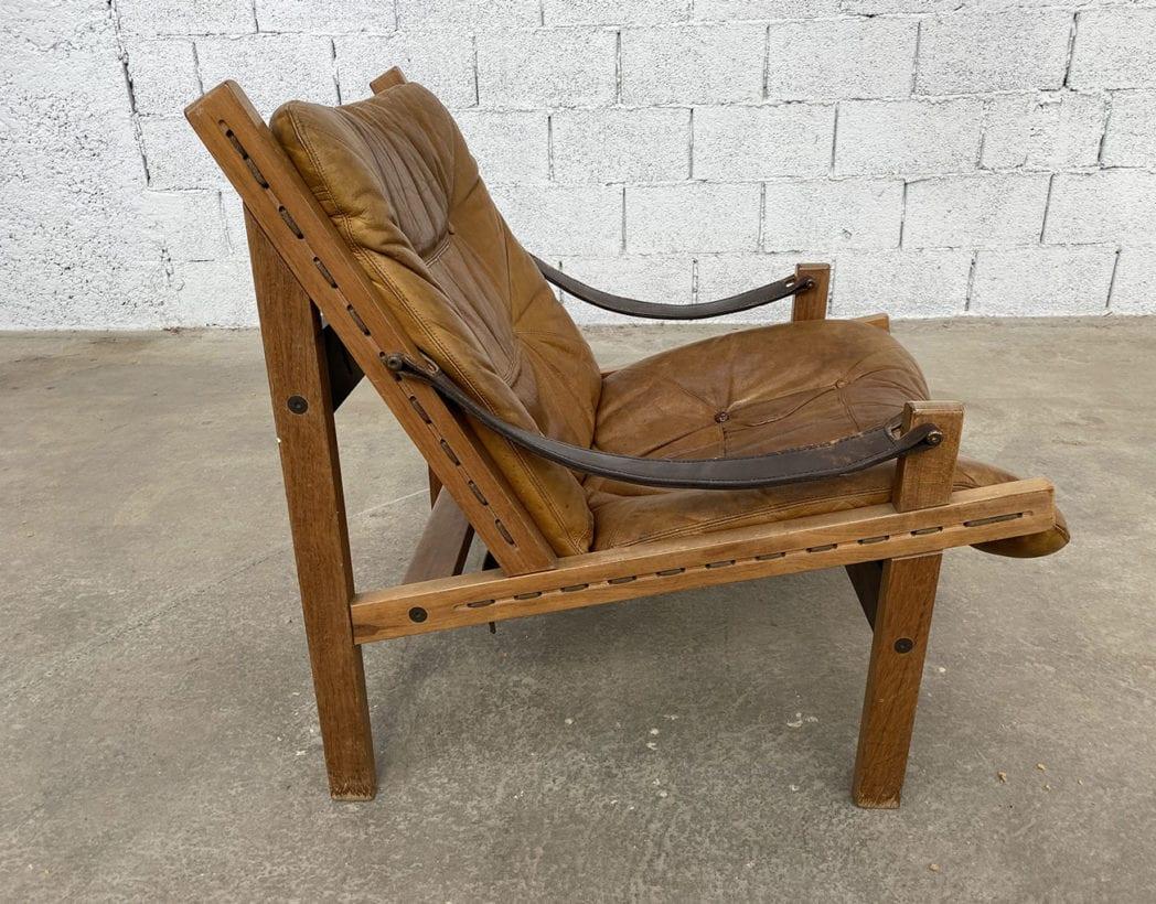 fauteuil-scandinave-annees60-cuir-bois-vintage-retro-5francs-6