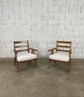 fauteuils-pieds-compas-bois-chêne-vintage-annees50-5francs-1