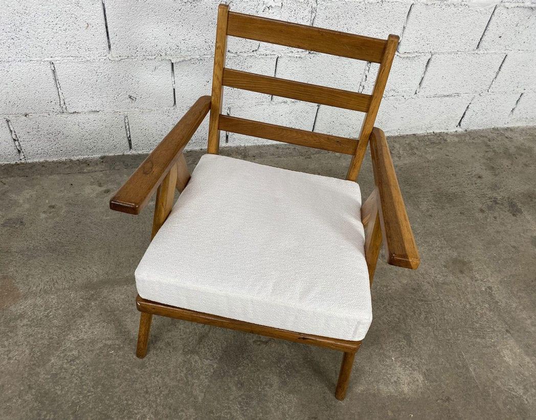 fauteuils-pieds-compas-bois-chêne-vintage-annees50-5francs-3