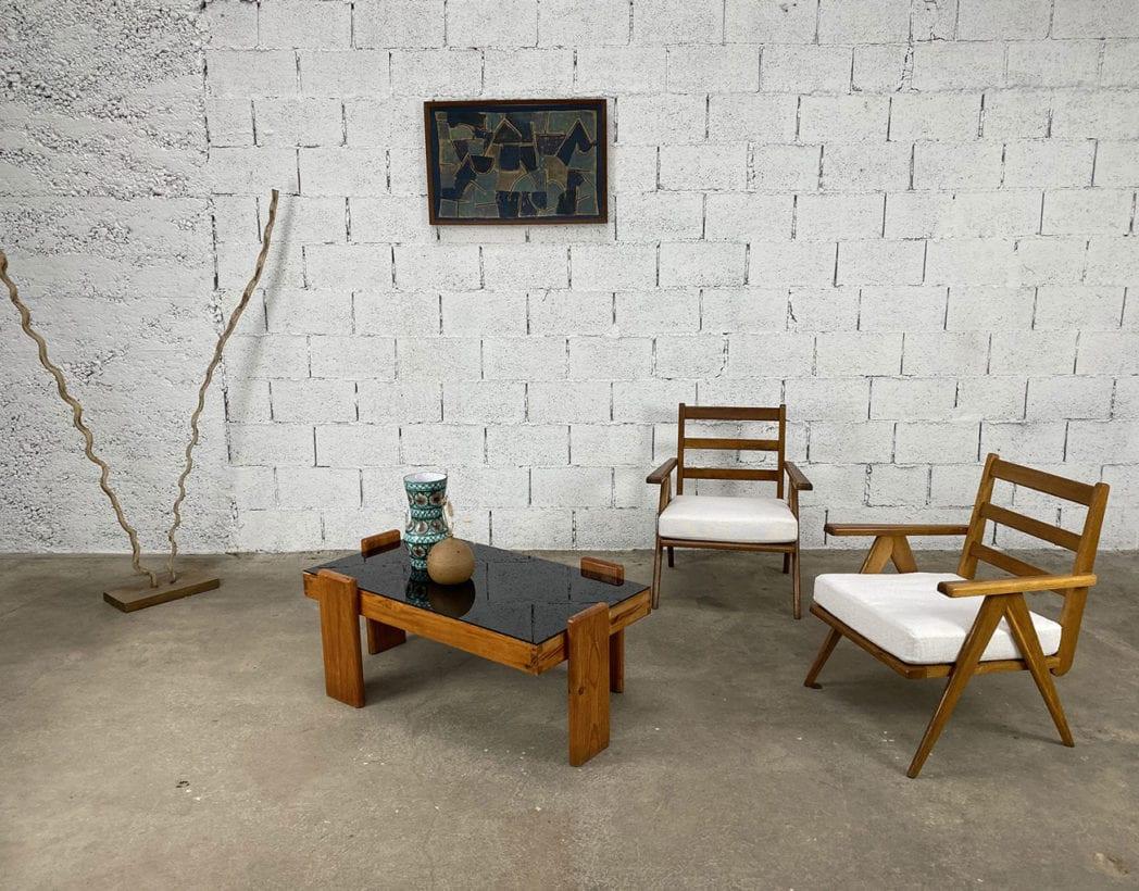 fauteuils-pieds-compas-bois-chêne-vintage-annees50-5francs-6