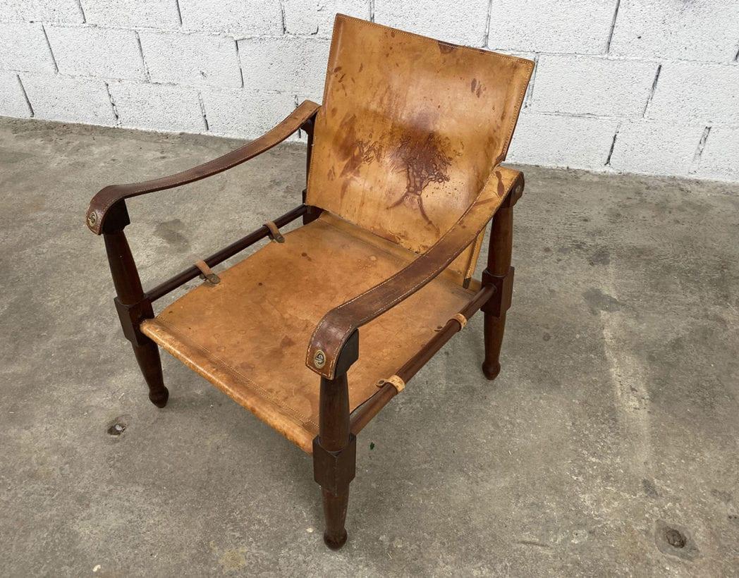 fauteuils-safari-acajou-cuir-marron-annees-60-5francs-4
