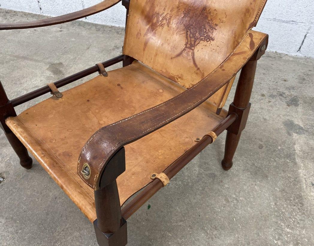 fauteuils-safari-acajou-cuir-marron-annees-60-5francs-5