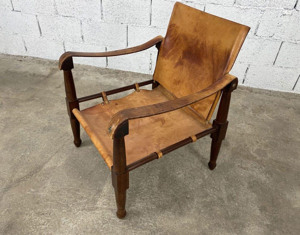 fauteuils-safari-acajou-cuir-marron-annees-60-5francs-6