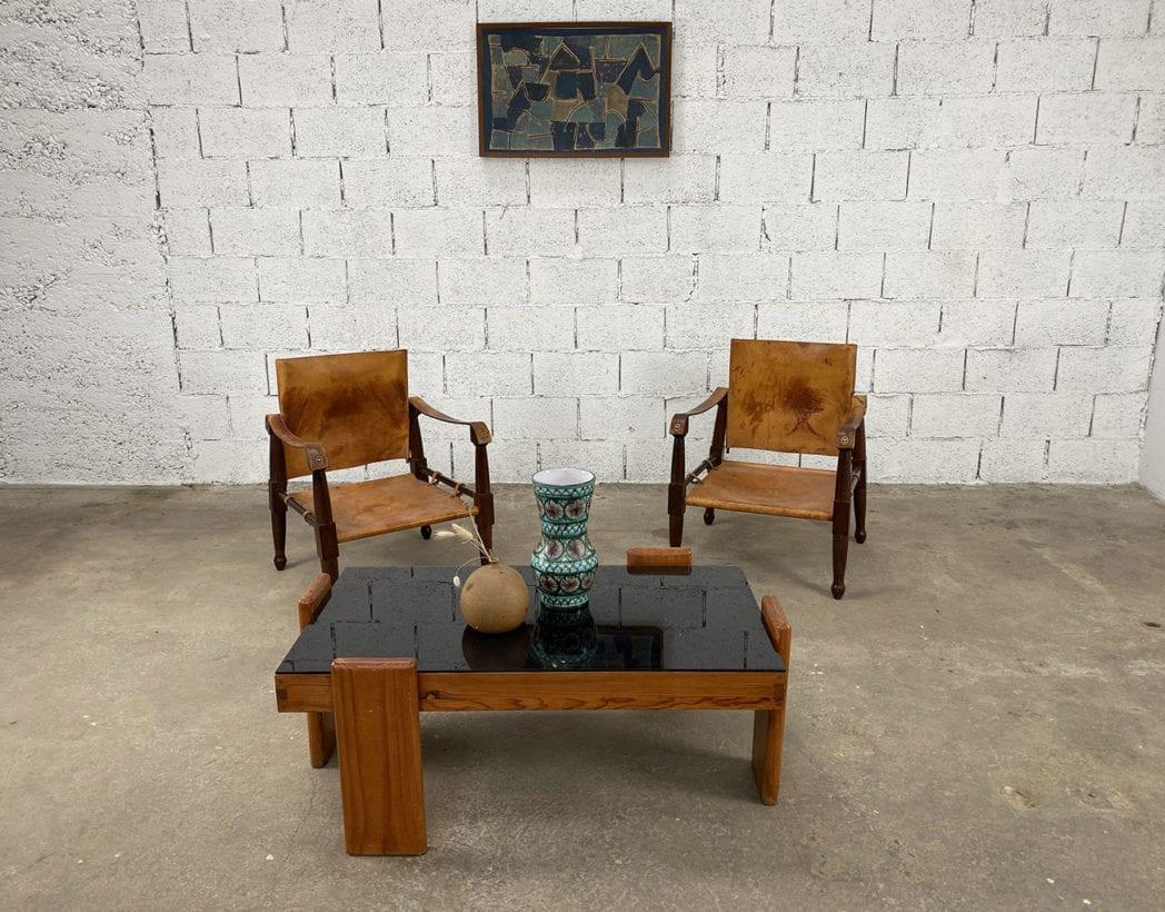 fauteuils-safari-acajou-cuir-marron-annees-60-5francs-8