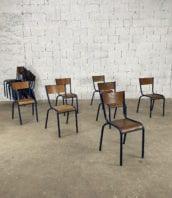 lot-chaises-ecole-mullca-vintage-bois-metal-5francs-1