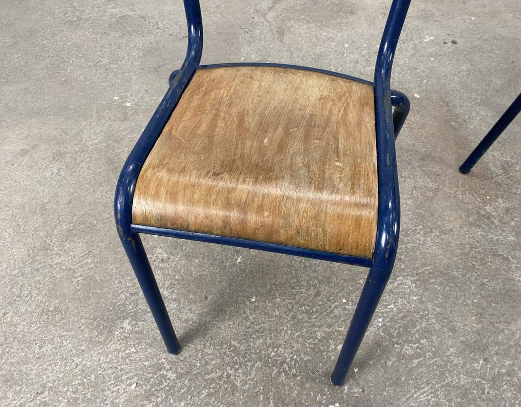 lot-chaises-ecole-mullca-vintage-bois-metal-5francs-6