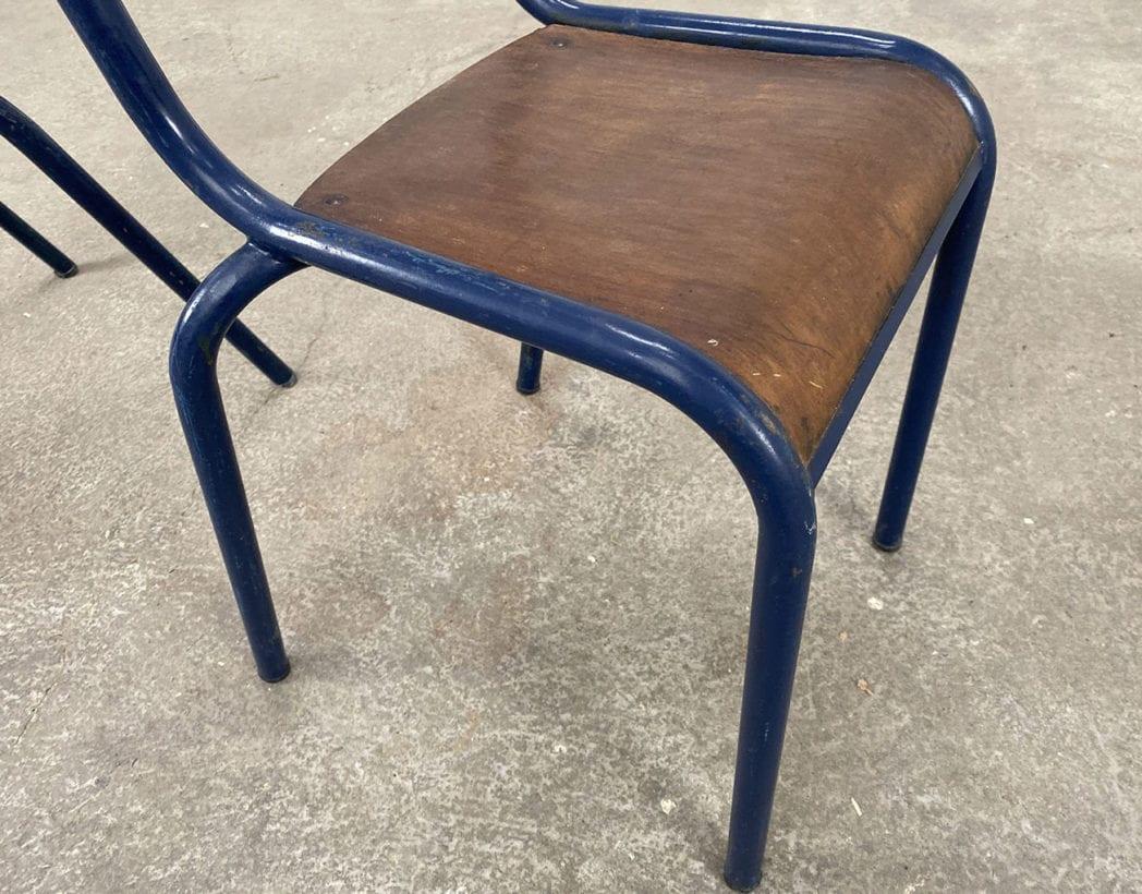 lot-chaises-ecole-mullca-vintage-bois-metal-5francs-8