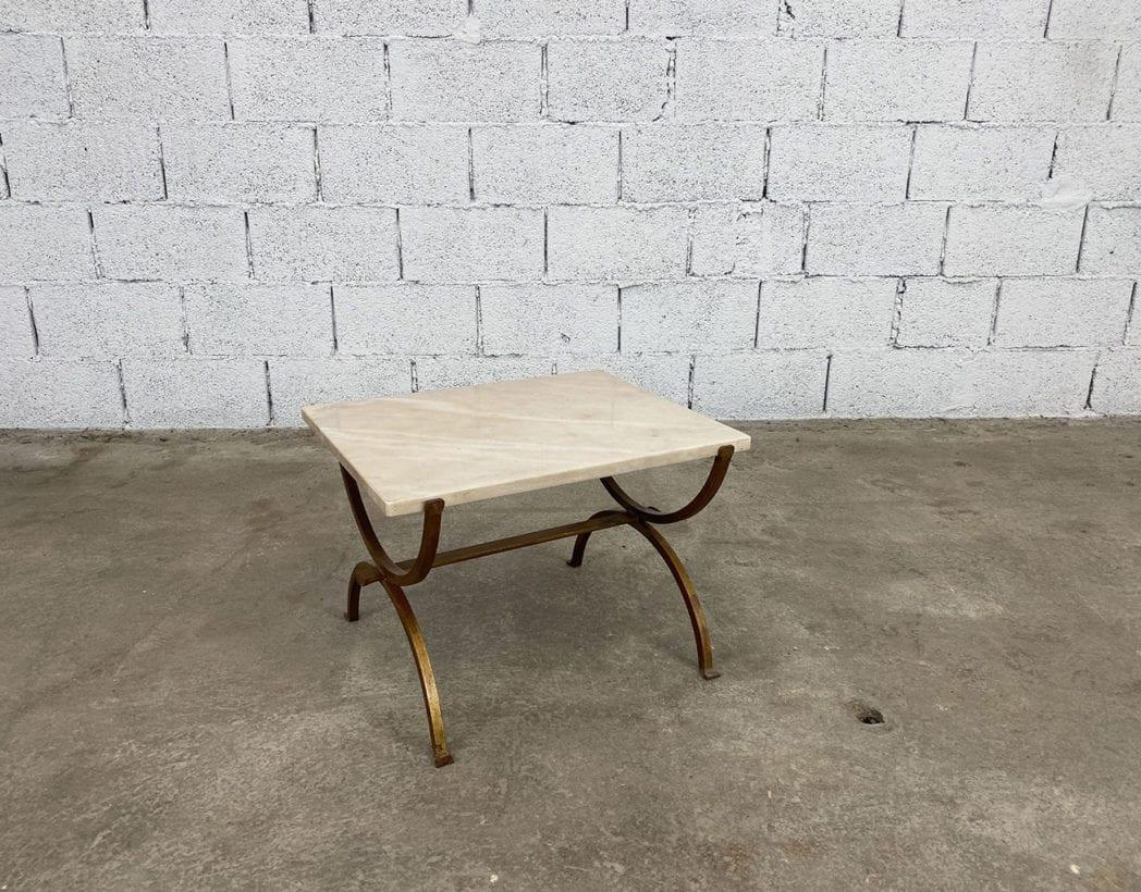 petite-table-basse-marbre-fer-forge-vintage-annees70-5francs-2