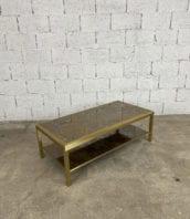 table-basse-laiton-verre-fume-irise-maison-jansen-vintage-annees70-5francs-1
