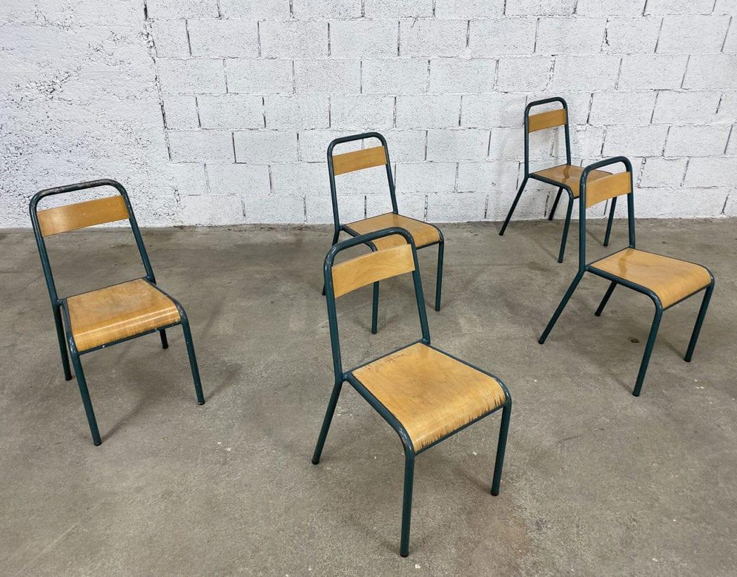 chaises-ecole-stella-tubulaire-patine-bois-métal-vintage-retro-5francs-4