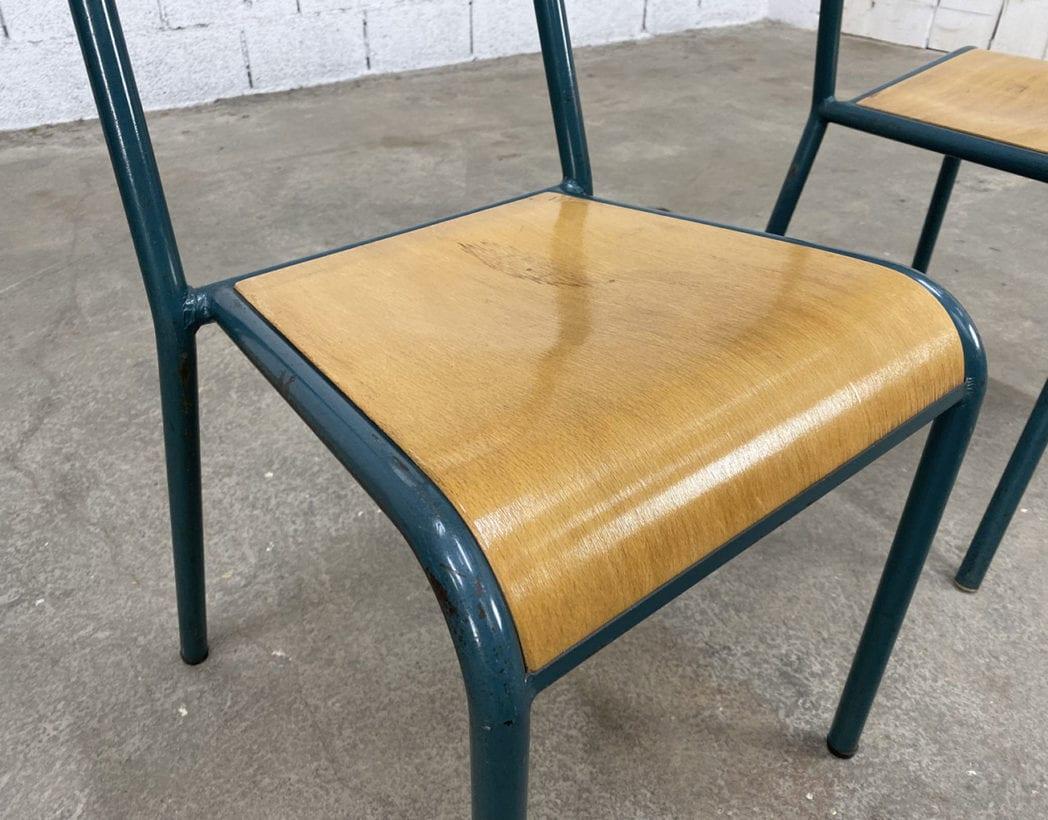 chaises-ecole-stella-tubulaire-patine-bois-métal-vintage-retro-5francs-6