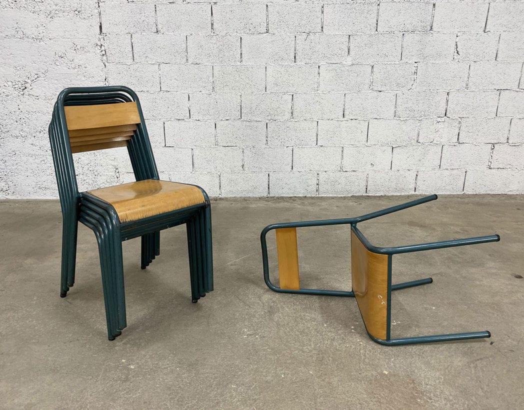 chaises-ecole-stella-tubulaire-patine-bois-métal-vintage-retro-5francs-9