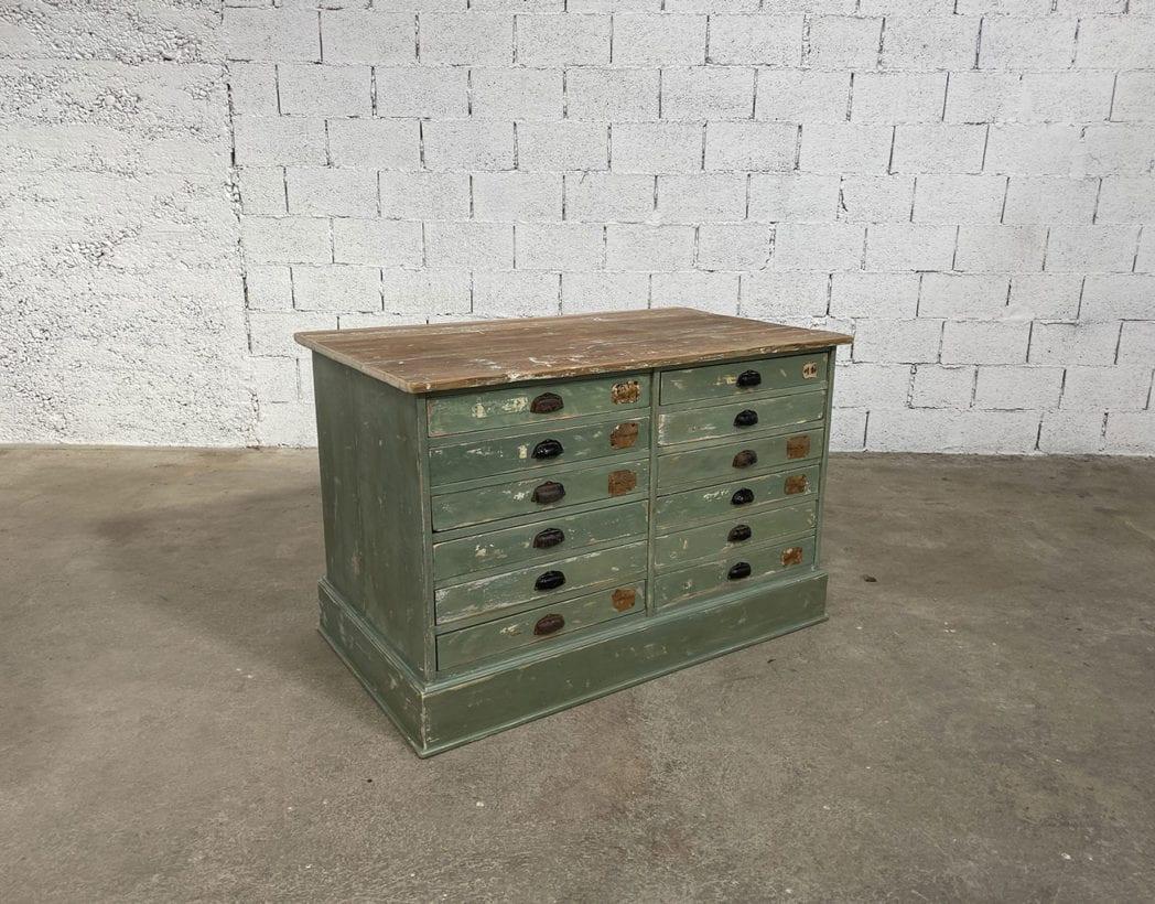 etite-banque-double-face-patine-ilot-centrale-rustique-boheme-meuble-metier-vintage-5francs-2