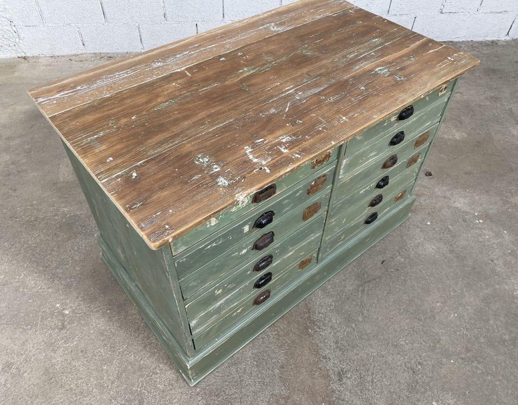 etite-banque-double-face-patine-ilot-centrale-rustique-boheme-meuble-metier-vintage-5francs-3
