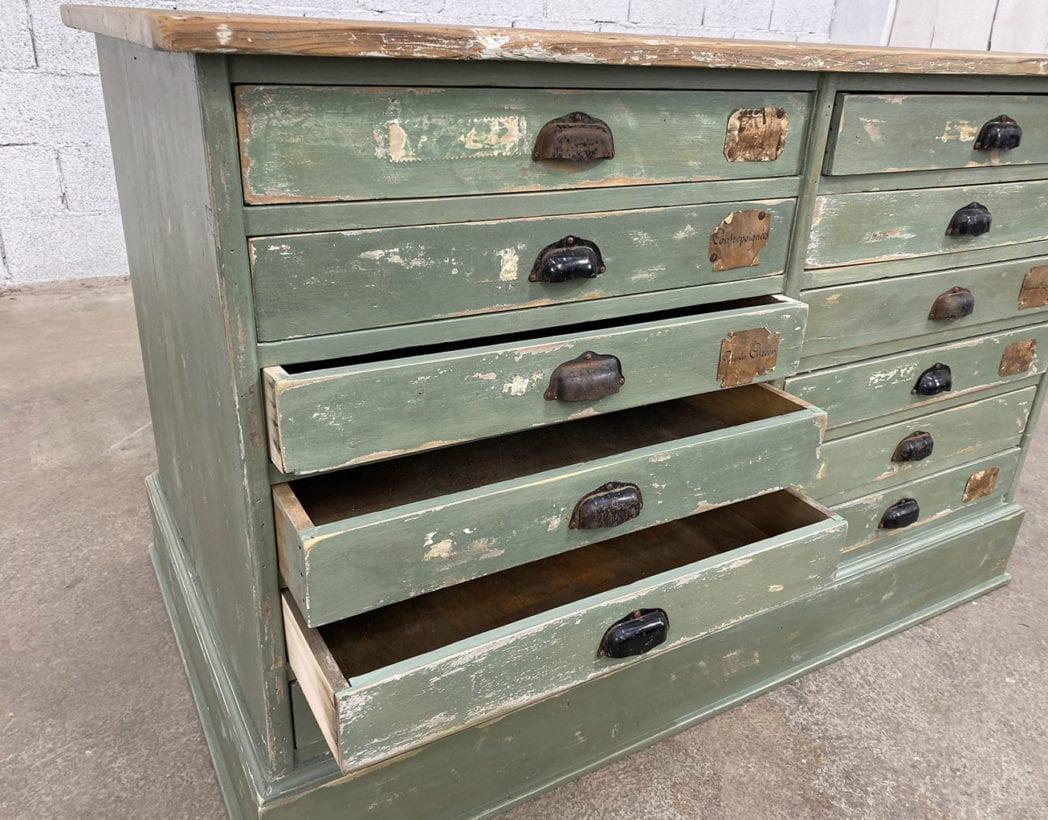 etite-banque-double-face-patine-ilot-centrale-rustique-boheme-meuble-metier-vintage-5francs-5