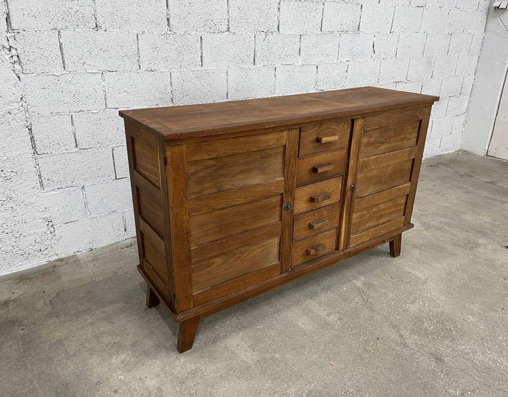 buffet-petite-enfilade-rene-gabriel-design-mobilier-reconstruction-vintage-retro-5francs-5