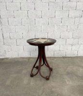 ancien-gueridon-table-haute-circulaire-bois-courbe-thonet-vintage-5francs-1