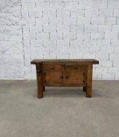 ancien-petit-etabli-meuble-de-metier-vintage-bois-patine-5francs-3