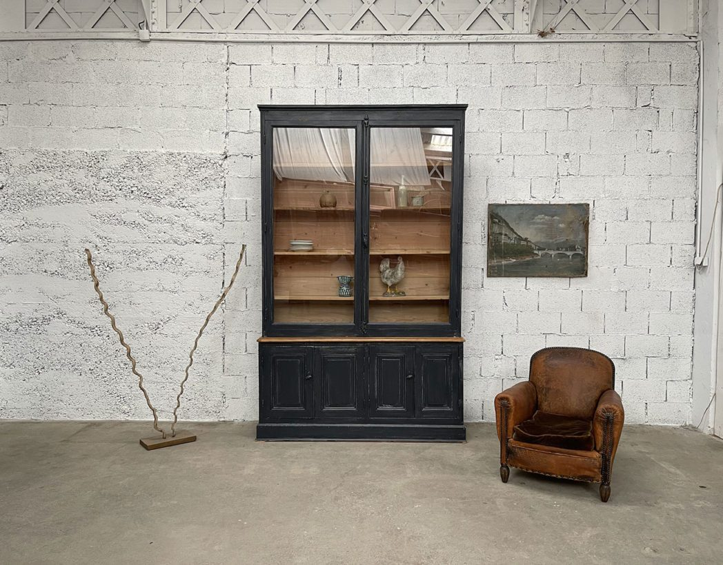 ancienne-grande-bibliotheque-vitrine-mobilier-vintage-bois-5francs-2