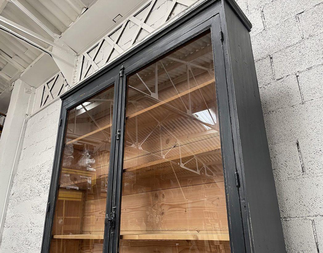 ancienne-grande-bibliotheque-vitrine-mobilier-vintage-bois-5francs-8