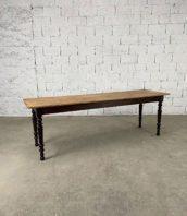 ancienne-table-brasserie-refectoire-ferme-pieds-tournes-noyer-deco-rustique-boheme-vintage-5francs-1
