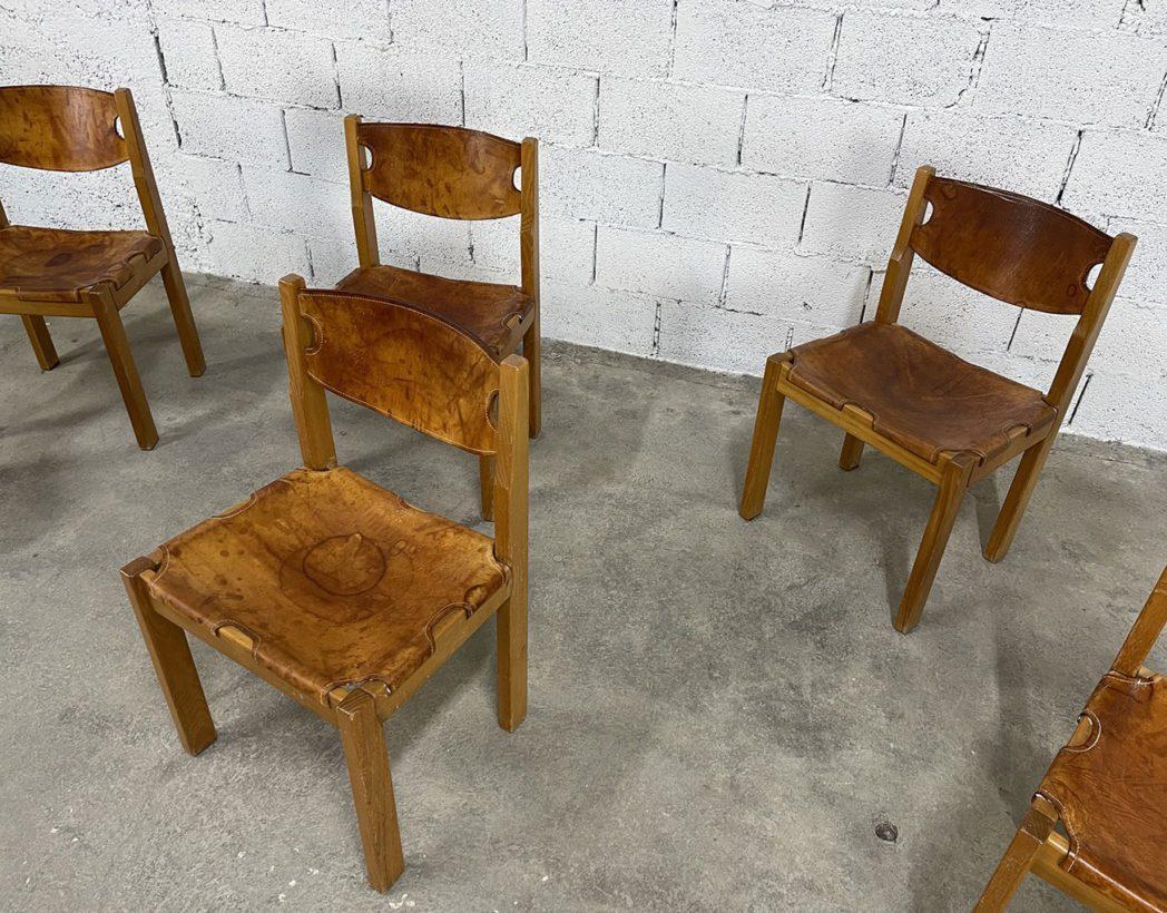 anciennes-chaises-maison-regain-cuir-orme-annees60-vintages-5francs-4