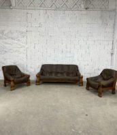 ensemble-set-canape-fauteuils-vintages-cuir-bois-annees60-5francs-1