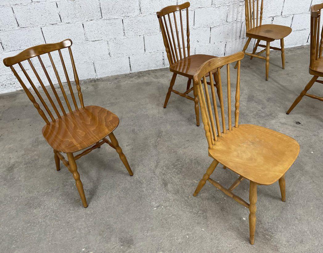 lot-anciennes-chaises-bistrot-baumann-western-bois-vintage-5francs-3