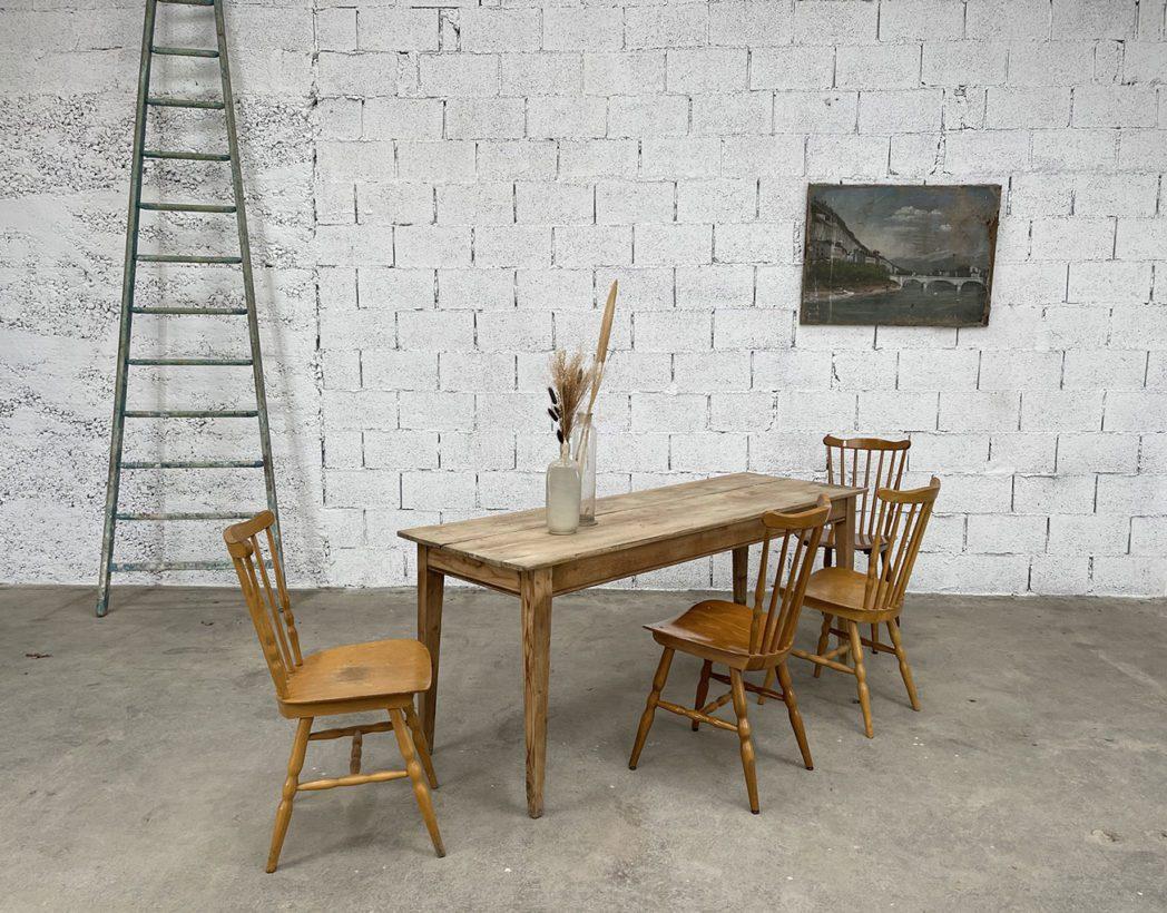 lot-anciennes-chaises-bistrot-baumann-western-bois-vintage-5francs-6