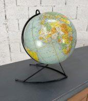ancien-globe-terrestre-vintage-girard-barrere-socle-metal-deco-retro-5franc-1