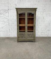 ancienne-bibliotheque-style-louis-xv-epoque-napoleon-III-vintage-mobilier-depoque-antiquitees-5francs-1